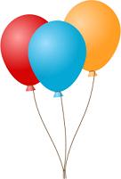 carlitos Balloons