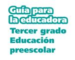 guía educadora