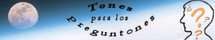 TONESLOS-PREGUNTONES