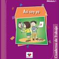 Cuaderno de preescolar