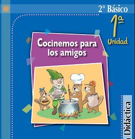 guía español docente