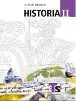 libro de historia secundaria