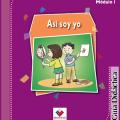 libro de preescolar