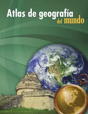 atlas geografía univerlsa