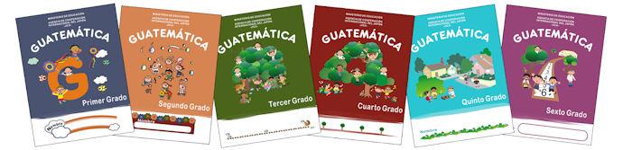 librosGuatematica