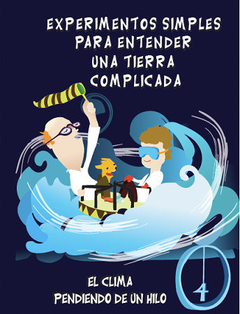 libro experimentos niños