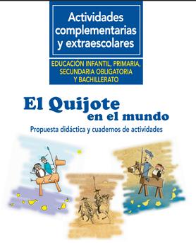 don quijote de lamancha
