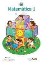 libros primaria 1