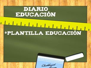 plantilla educación powe point