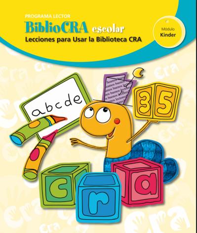 Bibliocra Escolar