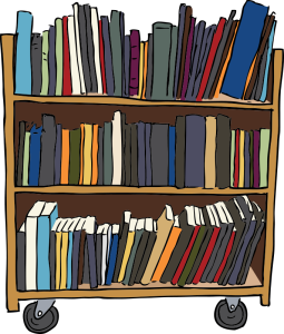 SteveLambert_Library_Book_Cart-255x300