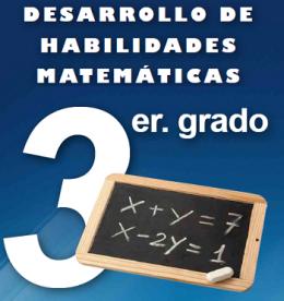 Cuadernillo de actividades: desarrollo de habilidades matemáticas ...