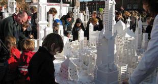 LegoCityCopenhagen