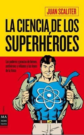 Ciencia de los heroes