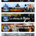 videos educativos de historuia