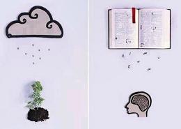 analogía gráficas