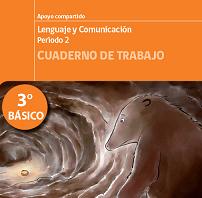cuadernos de trabajo lenguaje 3