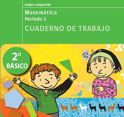 cuaderno de trabajo matemáticas 2