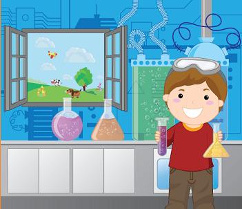 experimentos para preescolar