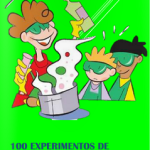 100 exprimentos para niños