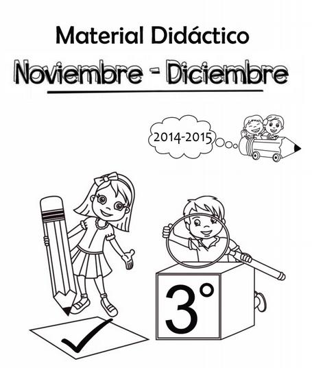 material de apoyo bloque 2 diario educacion