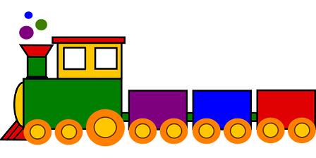 train play