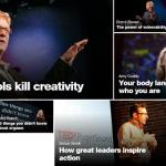 TED conferencias gratuitas