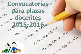 Convocatoria para el ingreso al servicio profesional for Plazas disponibles para el concurso docente 2016