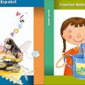 libros primaria rieb