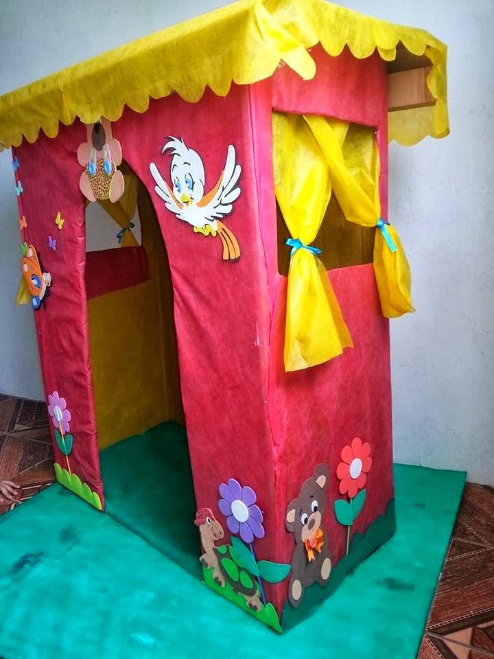 Ideas para ambientar la biblioteca del aula diario educaci n for Decoracion de espacios de preescolar