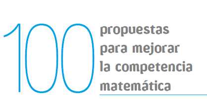 100 propuestas matemáticas