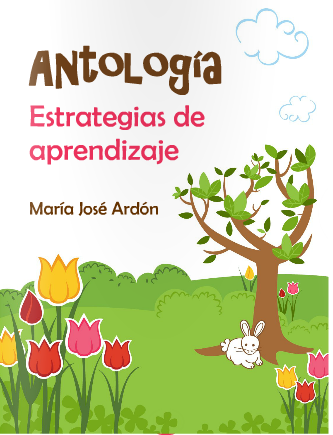 antología estrategias de aprendizaje