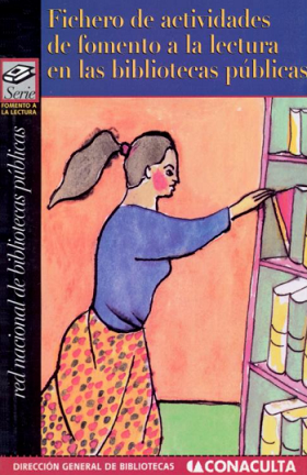 biblioteca estrategias