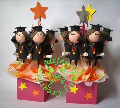graduaciones 10