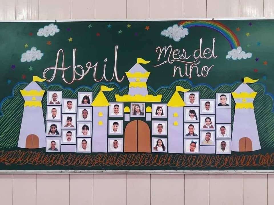 Ideas Para El Periódico Mural Escolar Diario Educación