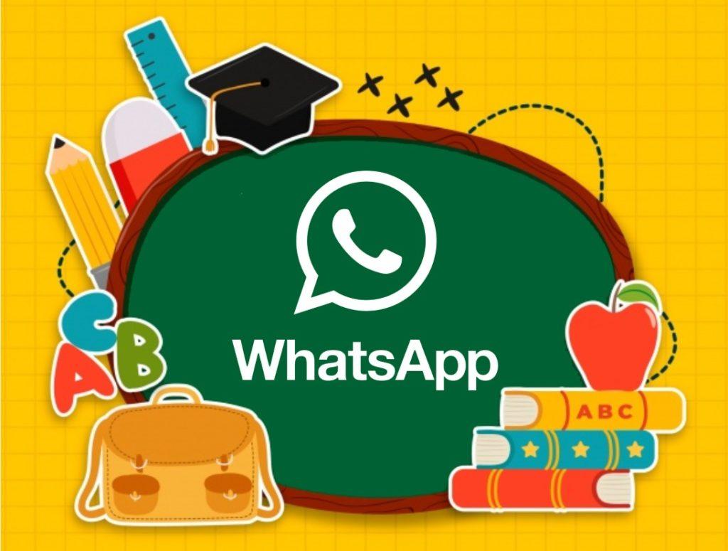 Cómo Administrar Los Grupos De Whatsapp Escolares Diario